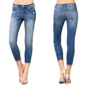 NWT Vervet by Flying Monkey Miami Skinny Jeans